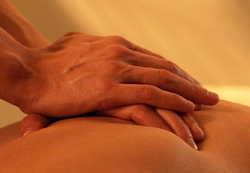 massagehänder